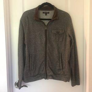 Men's Banana Republic Jacket Size Medium!